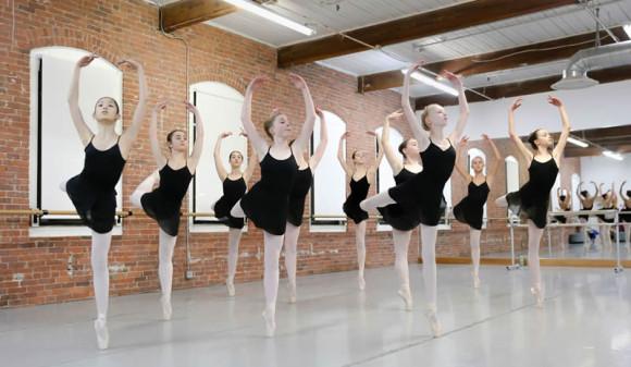 GBA -dancers