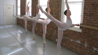 GBA 2014 Pre-Academy Summer Intensive Ballet Ages 5-7