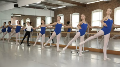 GBA to Hold Open Auditions Summer program runs from June through August