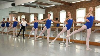 GBA 2014 Summer Intensive Ballet – Open Auditions Feb 22, 2014
