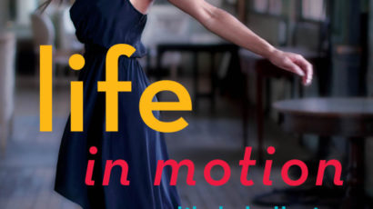 LIFE IN MOTION Misty Copeland Book
