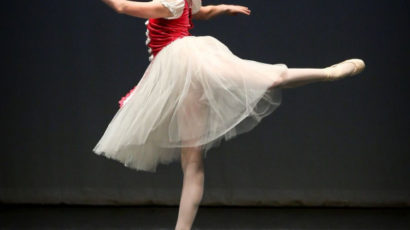 GBA Receives Top Honors at YAGP