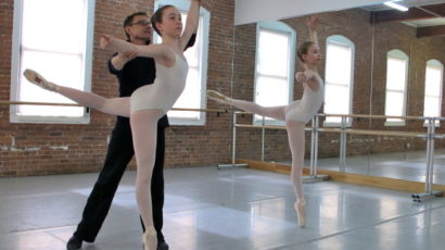 GBA Offers Ballet Open Auditions and YAGP Showcase