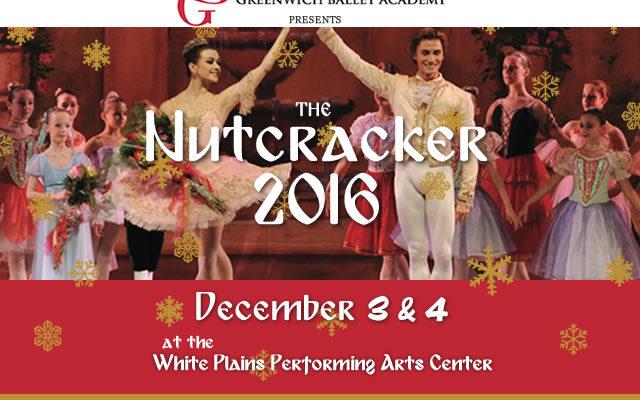GBA Nutcracker Ballet 2016 Performance Tickets – On Sale NOW!