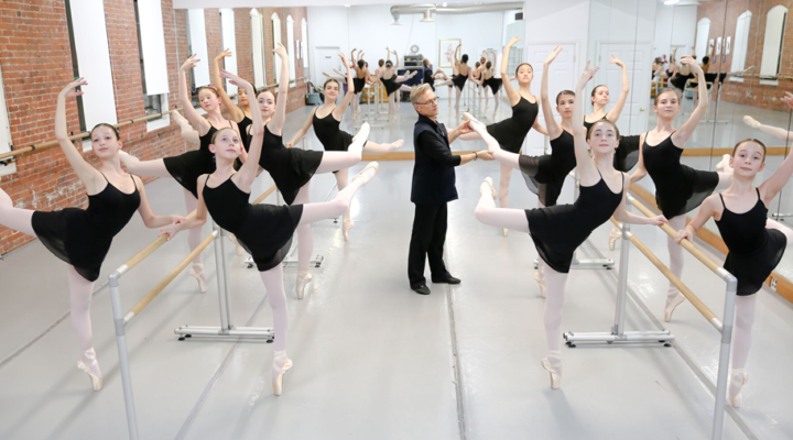 2017 Summer Intensive for Dancers Ages 10-18