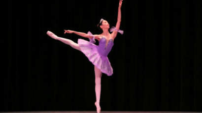 Greenwich Ballet Academy Student Offered Place At Bolshoi Ballet Academy in Moscow