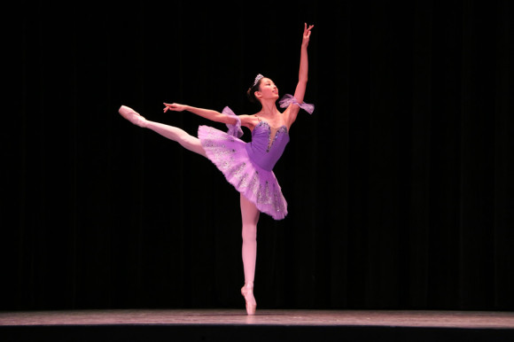 Greenwich Ballet Academy Student Offered Place At Bolshoi Ballet