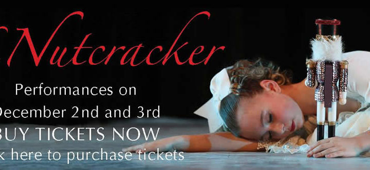 GBA Nutcracker Ballet 2017 Performance Tickets – On Sale NOW!