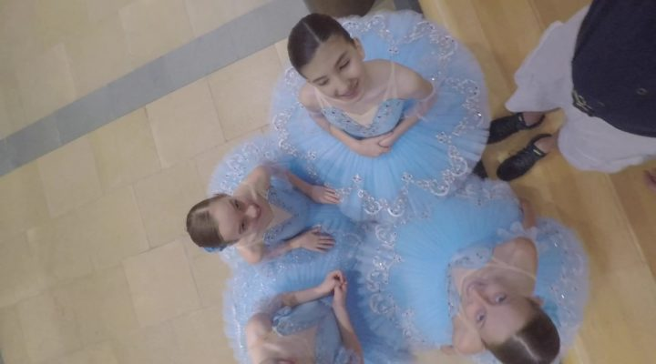 Greenwich Ballet Academy – Year End 2016/2017 Reflections