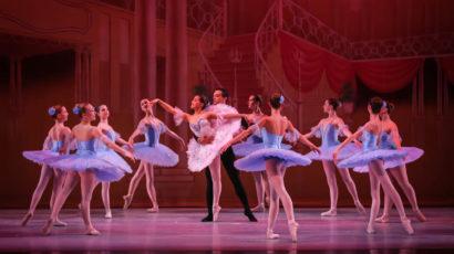 2014 Spring Performance Paquita