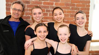 Greenwich Ballet YAGP
