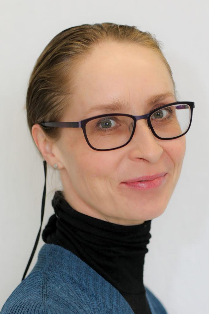 Oksana Konobeyeva