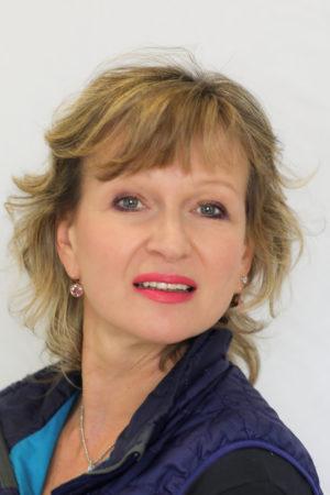 Olga Gershanok