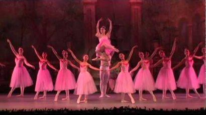 Greenwich Ballet Academy – Nutcracker Ballet Performance 2012