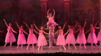 Greenwich Ballet Academy – Nutcracker Ballet Performance 2012