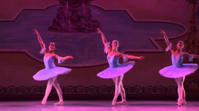 Greenwich Ballet Academy – Spring Ballet Performance Excerpts 2012, 2013 & 2014