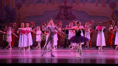 Greenwich Ballet Academy – La Bayadere Ballet Performance 2013