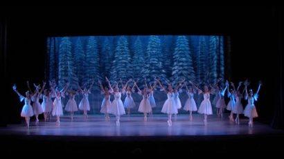 Greenwich Ballet Academy – Nutcracker Ballet Performance 2015 Excerpts