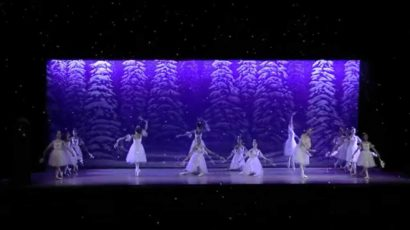 Greenwich Ballet Academy – Nutcracker Ballet Performance 2013