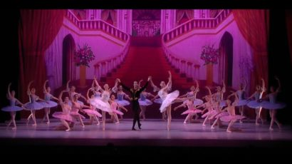 Greenwich Ballet Academy – Paquita Ballet Gala Excerpts 2017