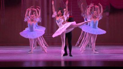 Greenwich Ballet Academy – Paquita Ballet Performance 2014