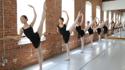 GBA Summer Intensive Registration Now Open for 2015