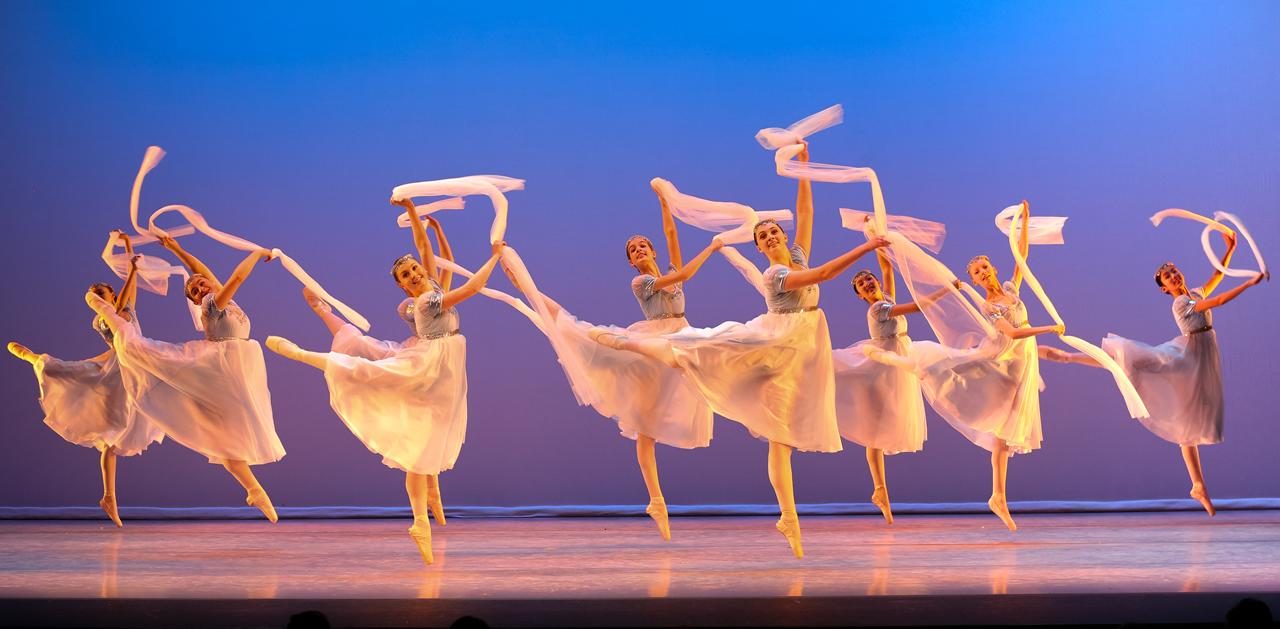 summer-intensive-ballet - Greenwich Ballet Academy