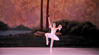 Ballet Dance Instruction at the Greenwich Ballet Academy