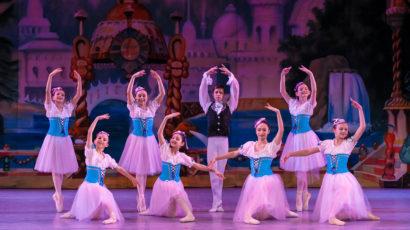 2016 Nutcracker Ballet