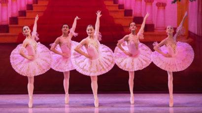 2017 Paquita Ballet