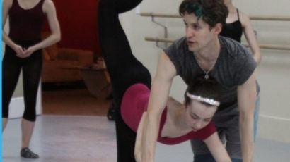 From the Male Ballet Teacher's Perspective: Should I Teach Hands-On?