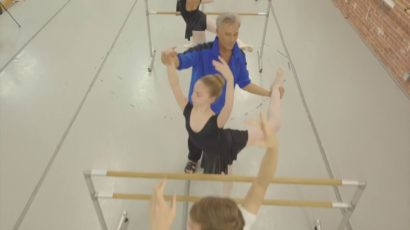 GBA Summer Intensive Ballet 2018