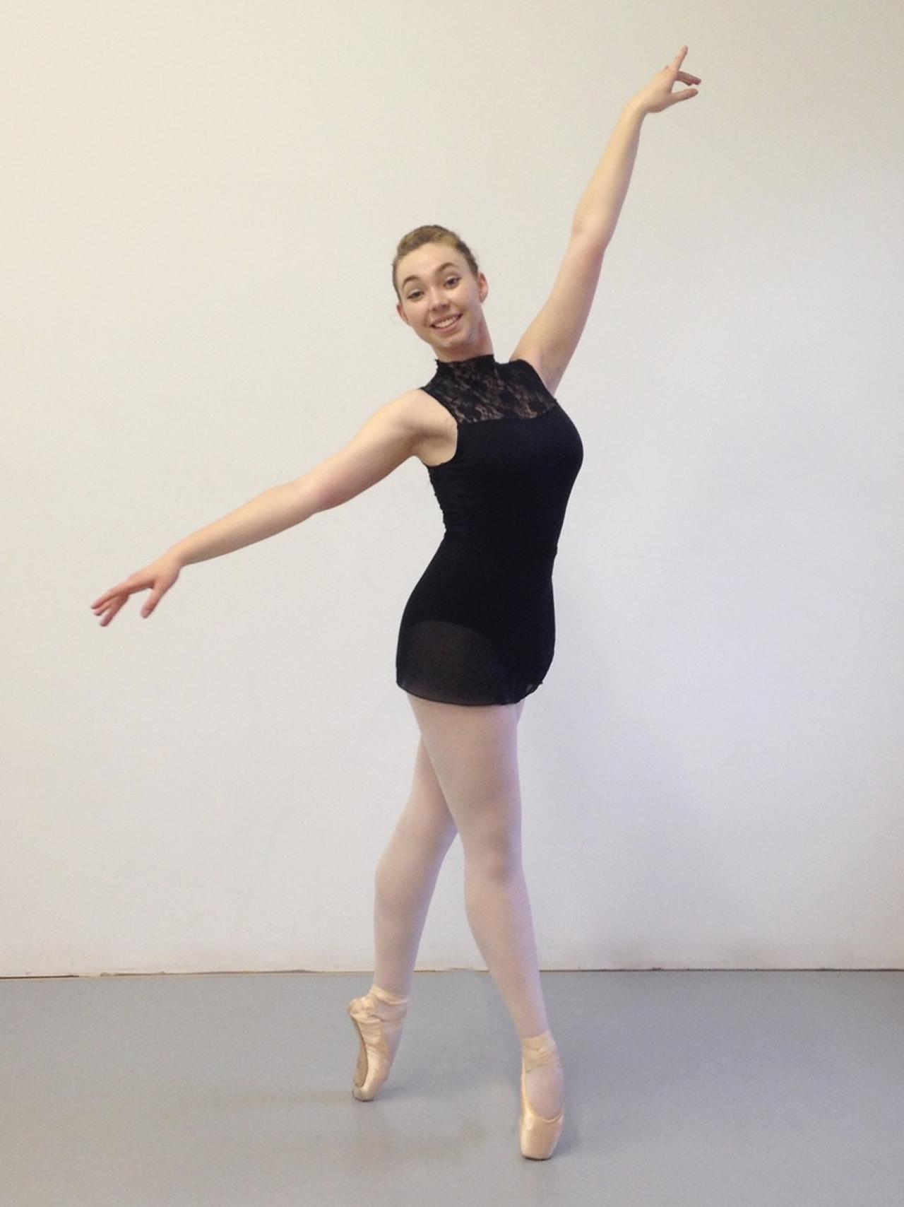 Samantha Kokinchak 2013