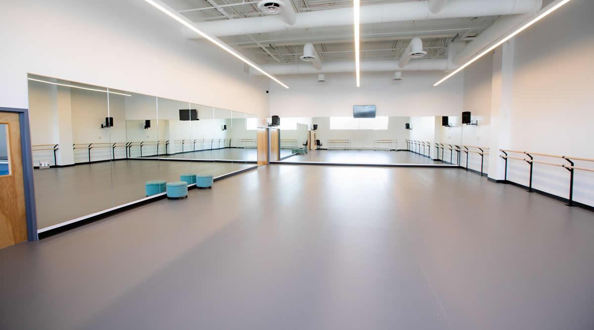 GBA New Ballet Dance Studios