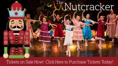 GBA Ballet Performance Nutcracker 2019