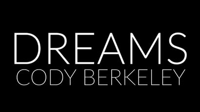 Dreams choreographed by Cody Berkeley, August 2020