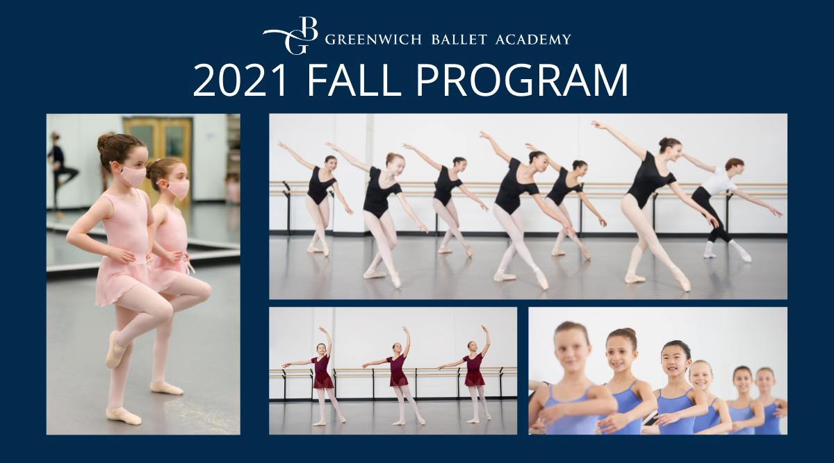 GBA Fall Ballet  2021