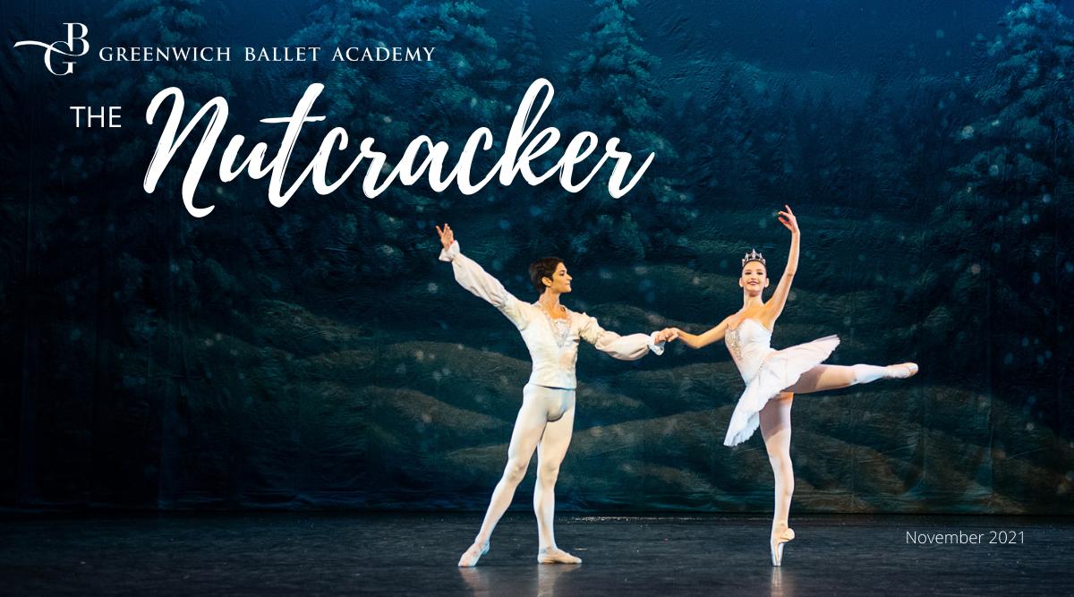 Nutcracker Ballet 2021